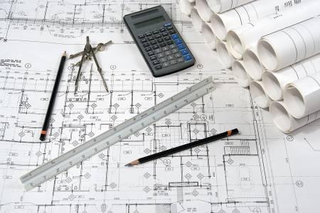 پلان معماري